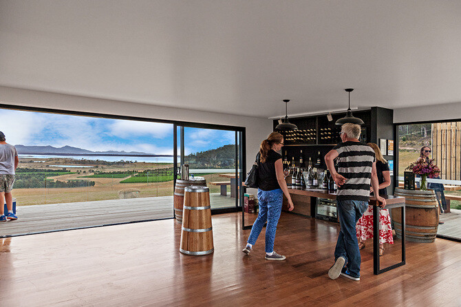 Devil's Corner Creates a New Travel Experience on the Tasman Coast (5)