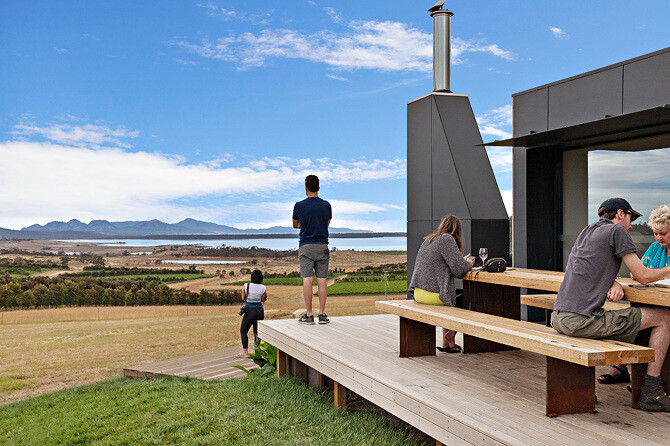Devil's Corner Creates a New Travel Experience on the Tasman Coast (7)