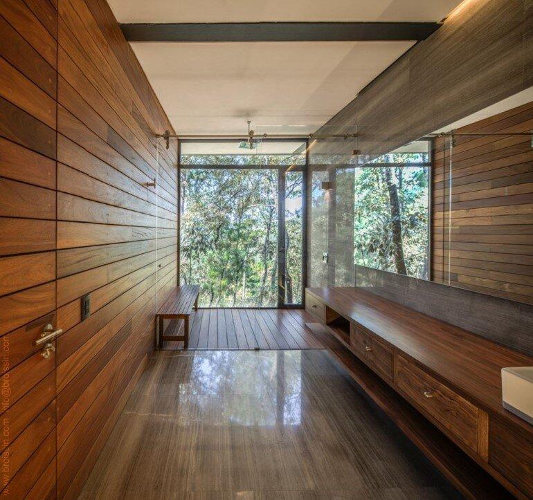 Family House Under the Trees - Irekua Anatani House (10)