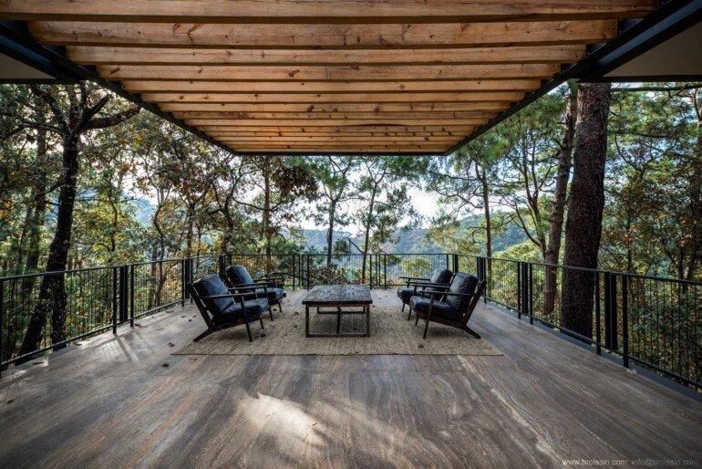 Family House Under the Trees - Irekua Anatani House (14)