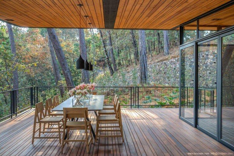 Family House Under the Trees - Irekua Anatani House (18)
