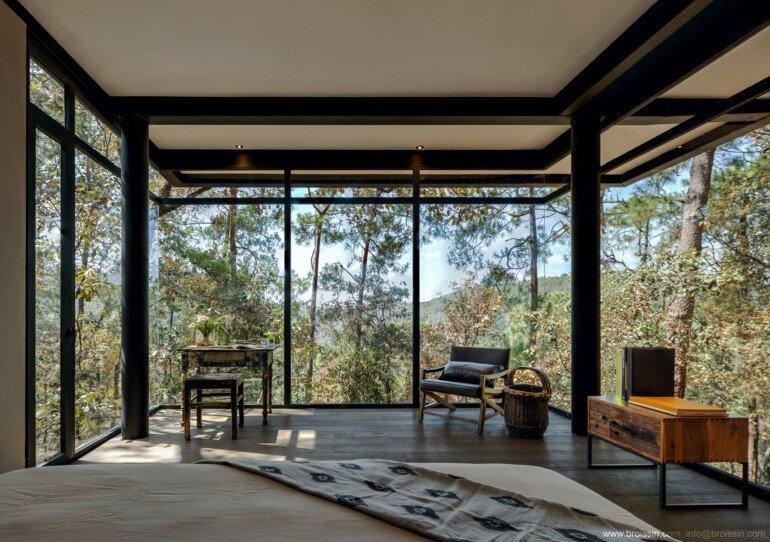 Family House Under the Trees - Irekua Anatani House (5)