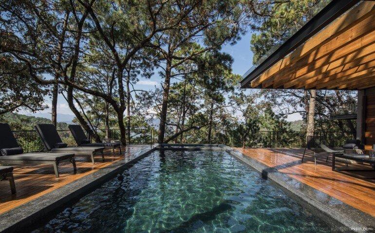 Family House Under the Trees - Irekua Anatani House (6)