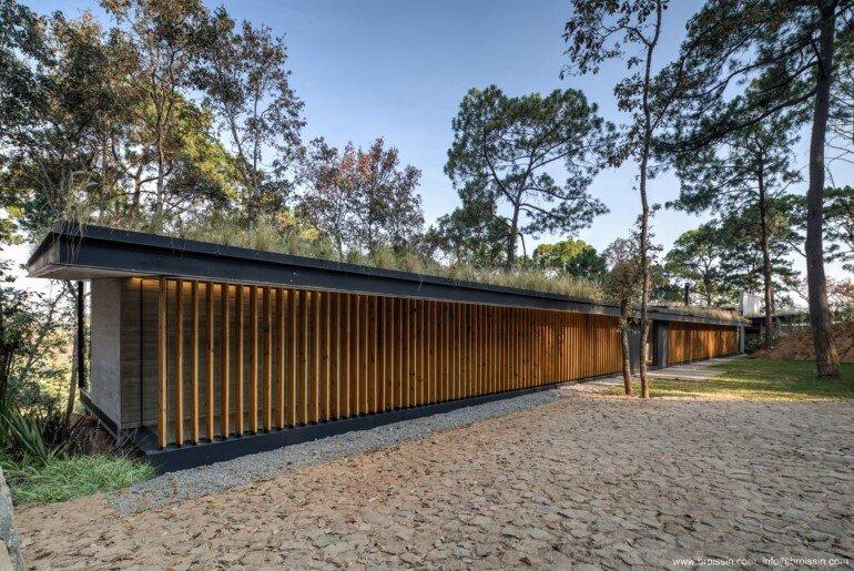 Family House Under the Trees - Irekua Anatani House (9)