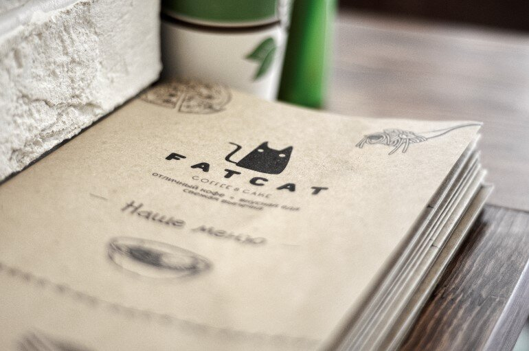 Fat Cat Coffee & Cake Located in the Russian City of Perm (7)