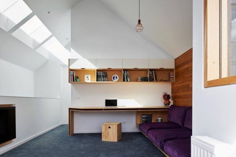 High House Has a High Level of Functionality, Flexibility and Interaction (12)
