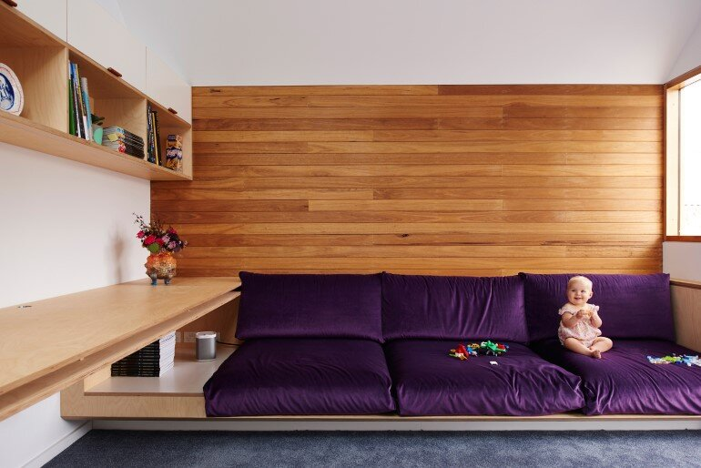 High House Has a High Level of Functionality, Flexibility and Interaction (22)