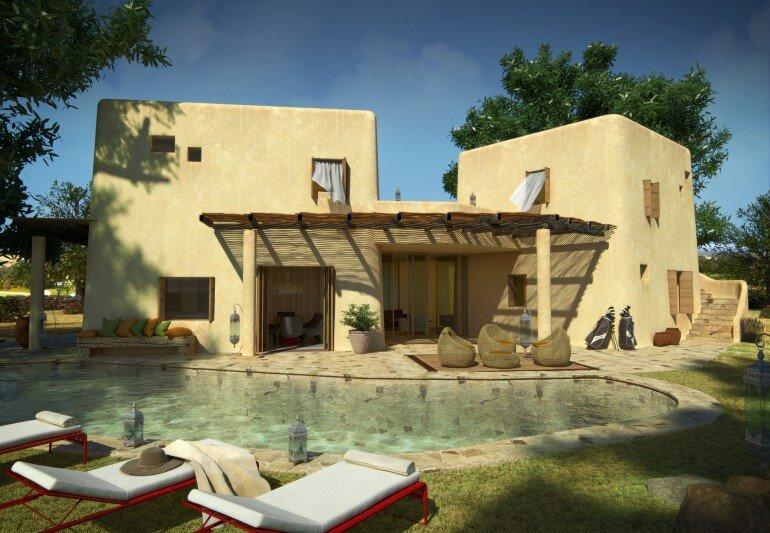 Is Molas Resort Complex in Sardinia, Italy (11)