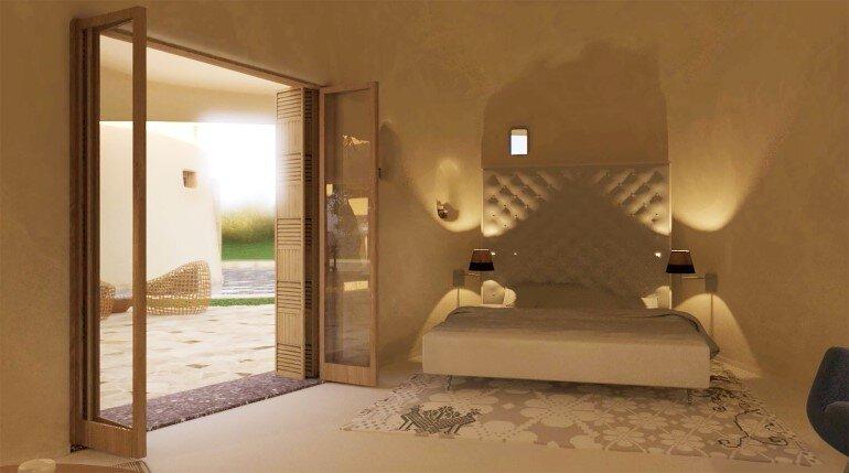 Is Molas Resort Complex in Sardinia, Italy (15)