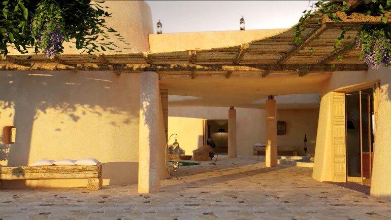 Is Molas Resort Complex in Sardinia, Italy (16)