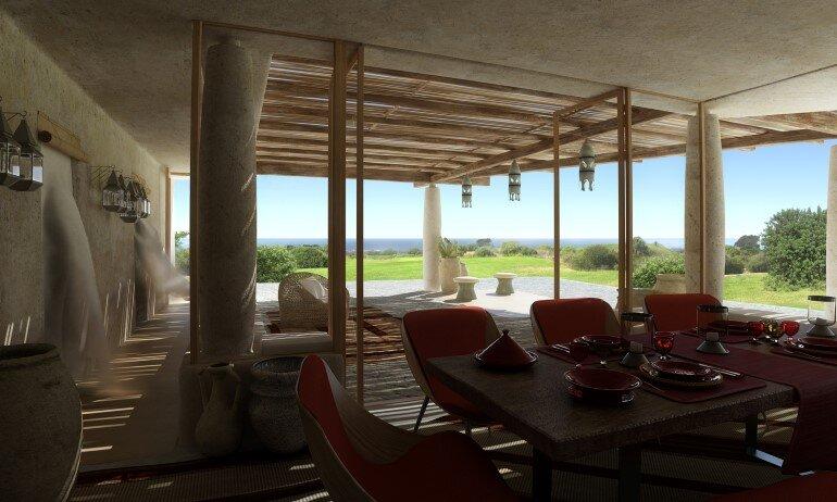 Is Molas Resort Complex in Sardinia, Italy (18)