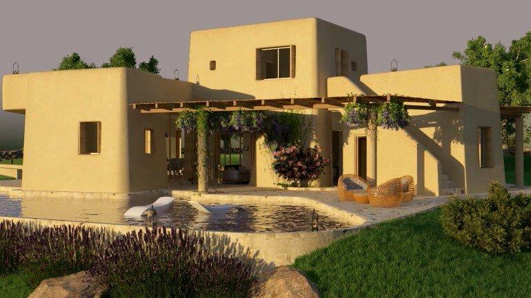 Is Molas Resort Complex in Sardinia, Italy (8)