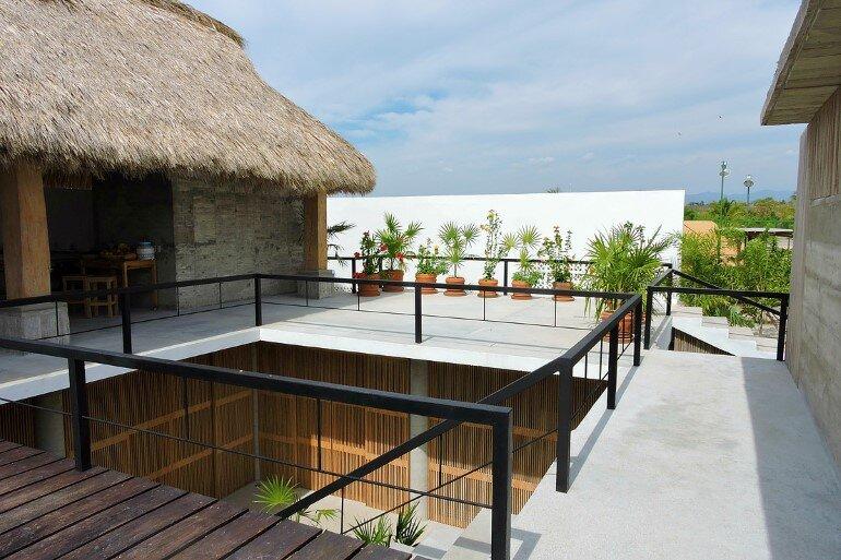 Mexican Villa in Puerto Escondido, Oaxaca (28)