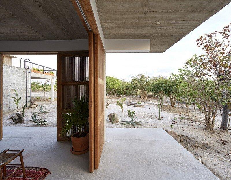Mexican Villa in Puerto Escondido, Oaxaca (3)
