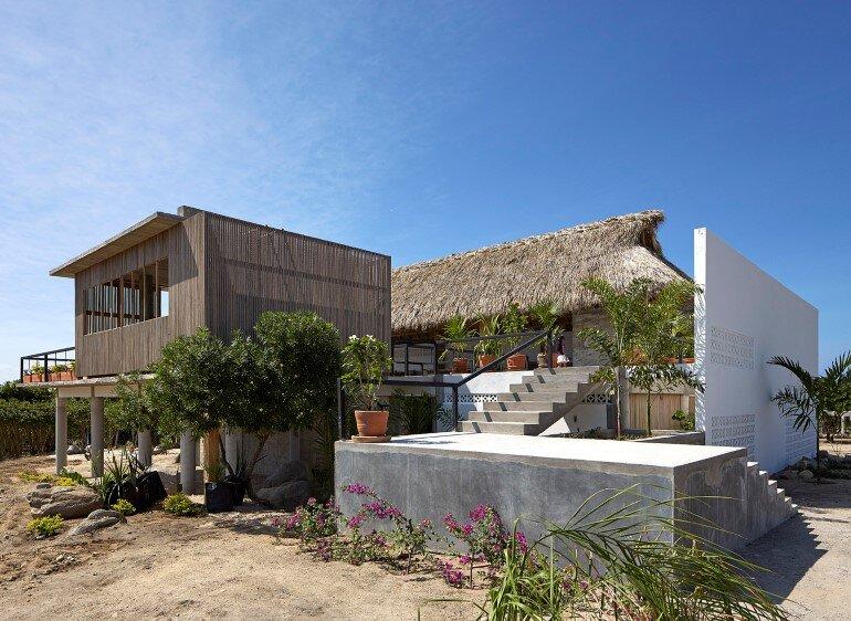 Mexican Villa in Puerto Escondido, Oaxaca (6)