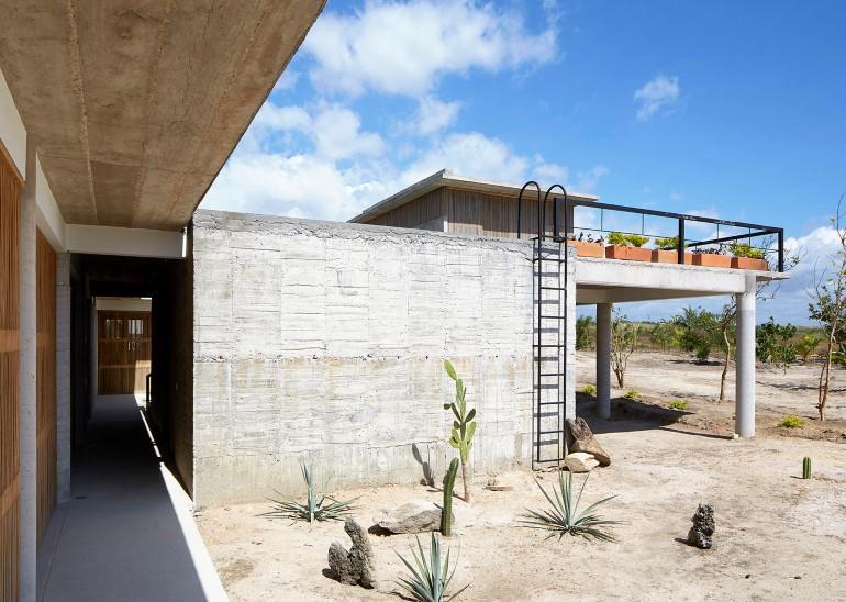 Mexican Villa in Puerto Escondido, Oaxaca (9)