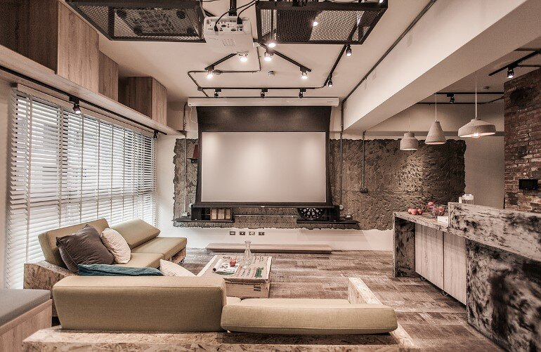 PC House in Taipei by Formo Design Studio (15)