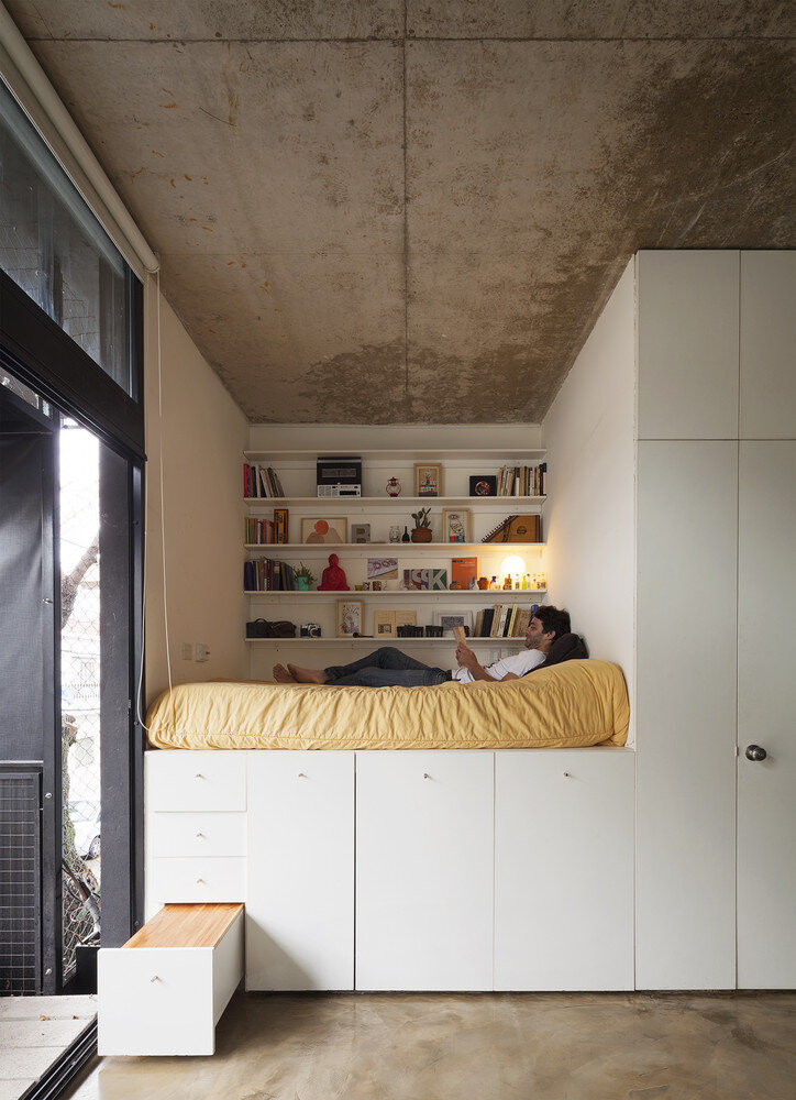 Quintana 4598 in Buenos Aires by IR arquitectura (16)