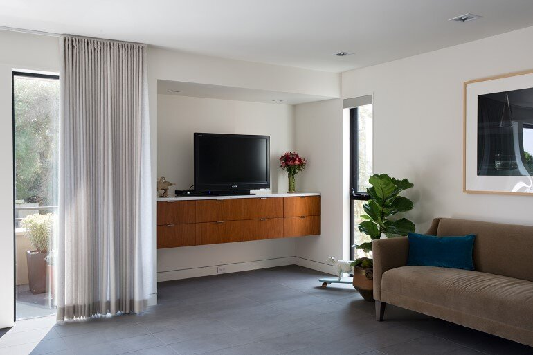 San Francisco Eichler Remodel by Klopf Architecture (11)