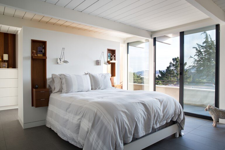 San Francisco Eichler Remodel by Klopf Architecture (14)