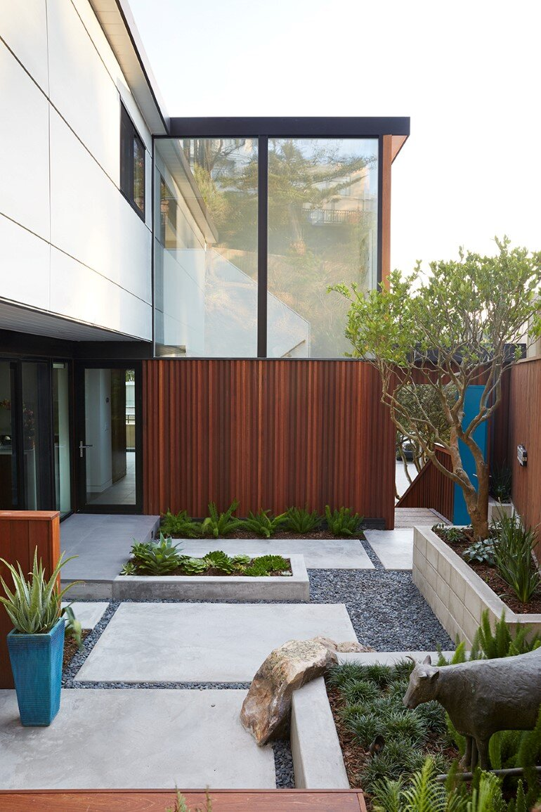 San Francisco Eichler Remodel by Klopf Architecture (3)