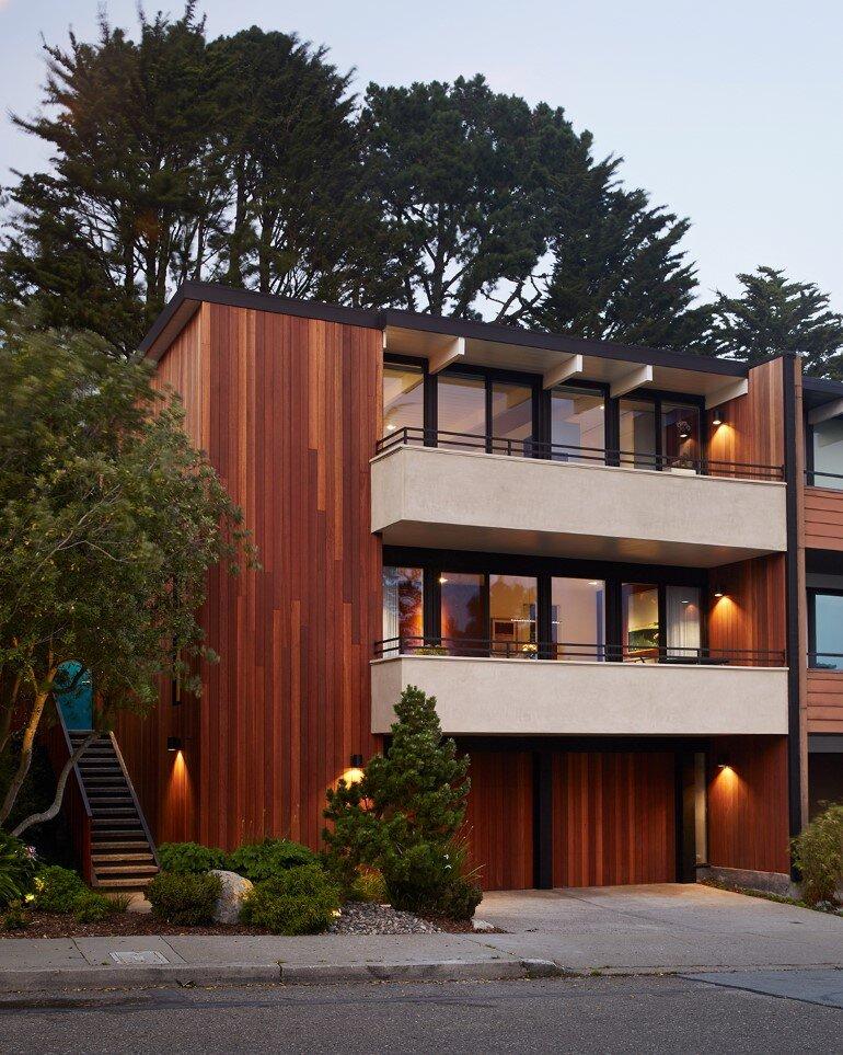 San Francisco Eichler Remodel by Klopf Architecture (5)