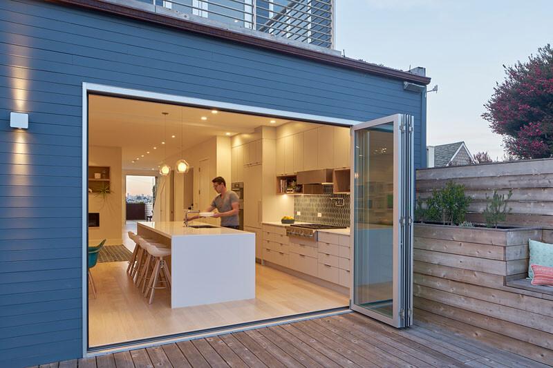San Francisco House Renovation by YamaMar Design (6)