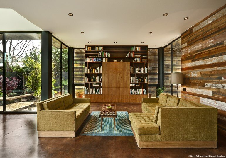 Sela Residence Was Designed for a Young Family in Venice, California (2)