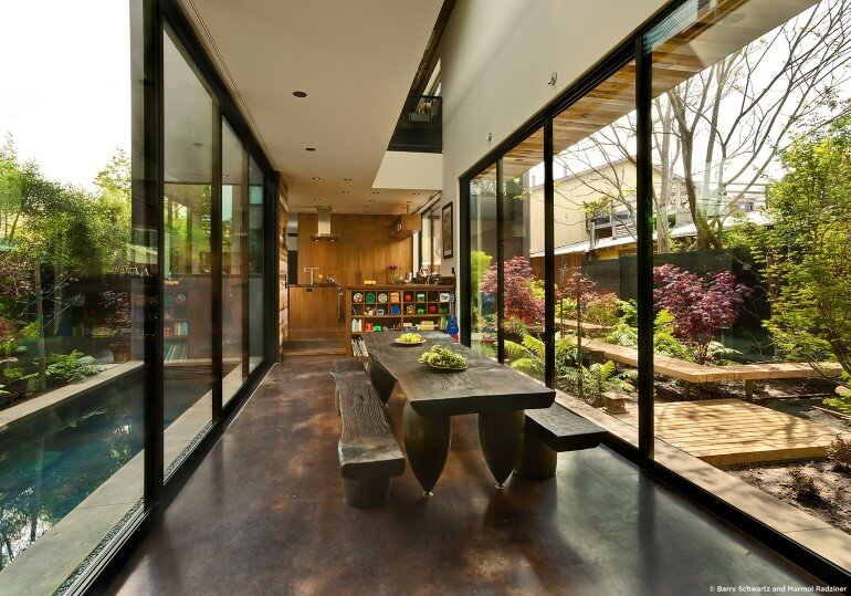 Sela Residence Was Designed for a Young Family in Venice, California (3)