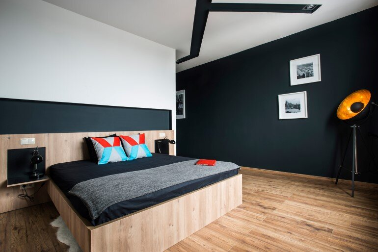 Studio Loft Apartment in Downtown Budapest (20)