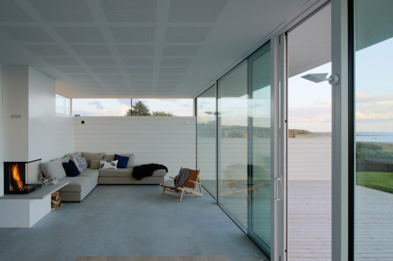 Surfers House on the West Coast of Sweden (6)