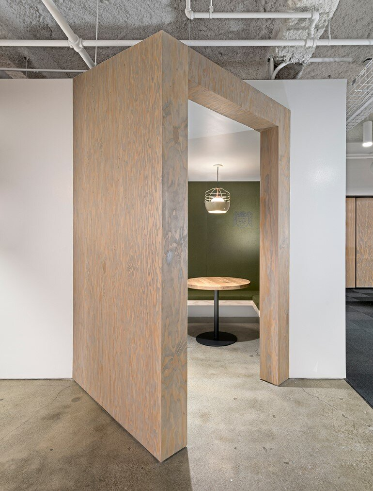 Uber Offices in San Francisco by Studio O+A (8)
