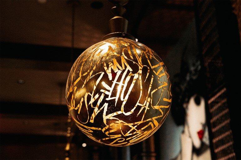 Vandal Restaurant Celebrates Street Art and Street Food (9)