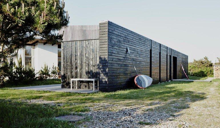 Aavego Cottage Located on Wild Western Danish Coast (10)