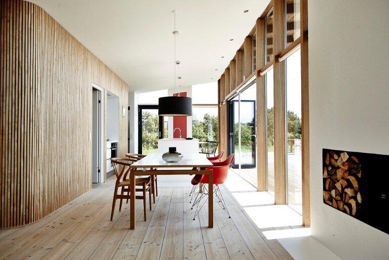Aavego Cottage Located on Wild Western Danish Coast (8)