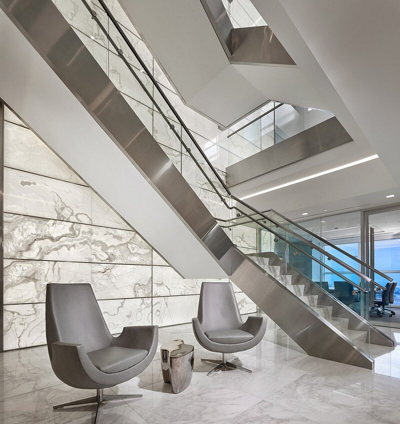 Amicon Construction Completes New Shutts & Bowen Law Office in Miami (9)