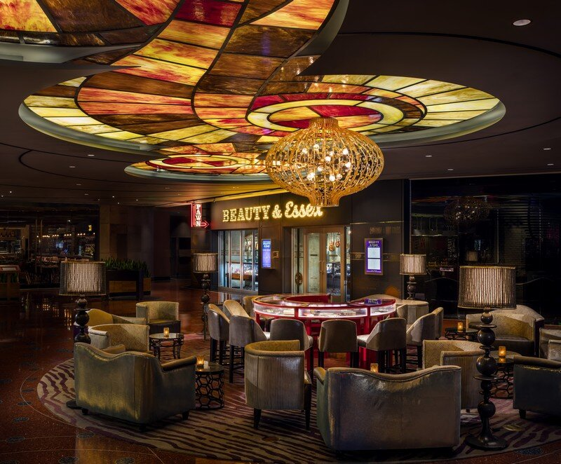 New Beauty and Essex at The Cosmopolitan Las Vegas
