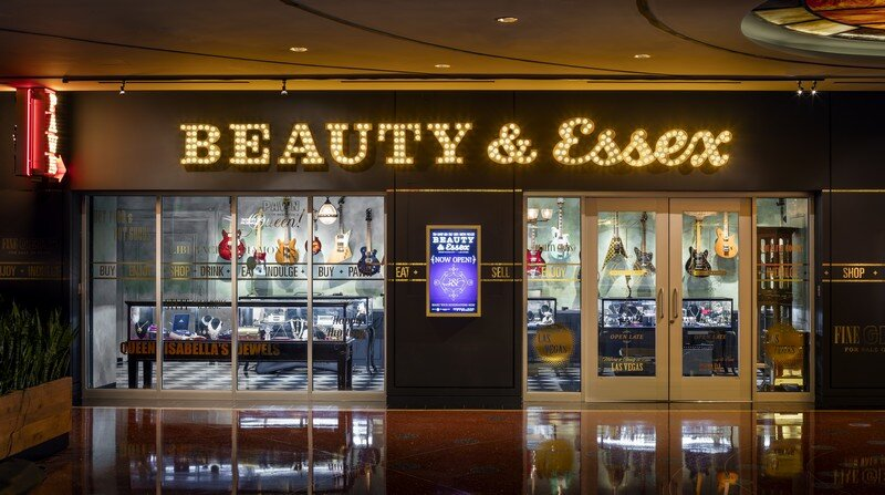 Beauty and Essex at The Cosmopolitan Las Vegas (3)