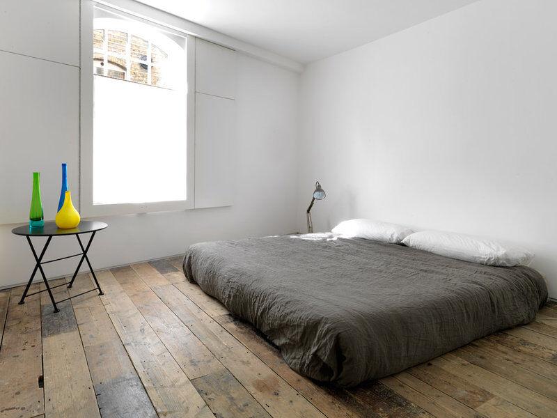 Bermondsey Loft in London by FORM Studio (12)