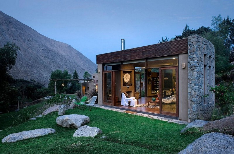 Chontay Stone House in Peru by Marina Vella Arquitectos (3)
