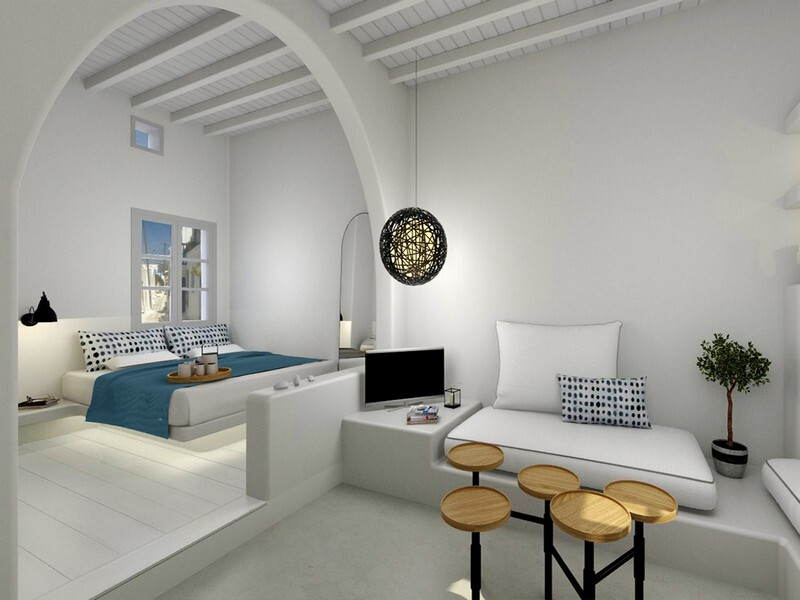 Cycladic House - a Dilapidated Summer Home Renovated by KP Architects (4)
