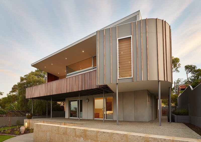 Dawesville House – An Alterations and Additions Project by Archterra