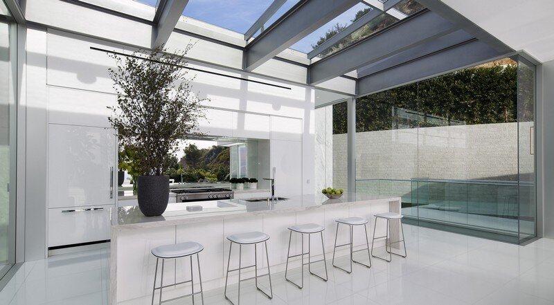 Doheny Residence by McClean Design, Los Angeles (3)