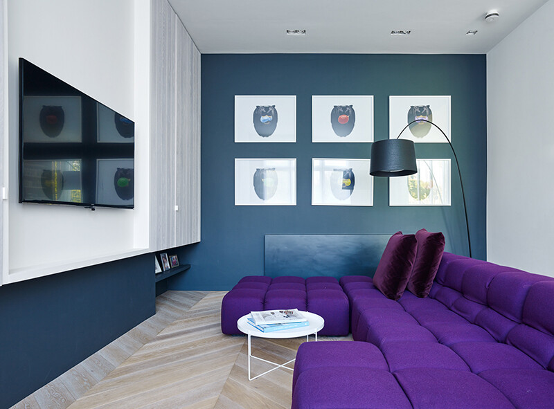 Edwardian Home in West London Andy Martin Architecture (10)
