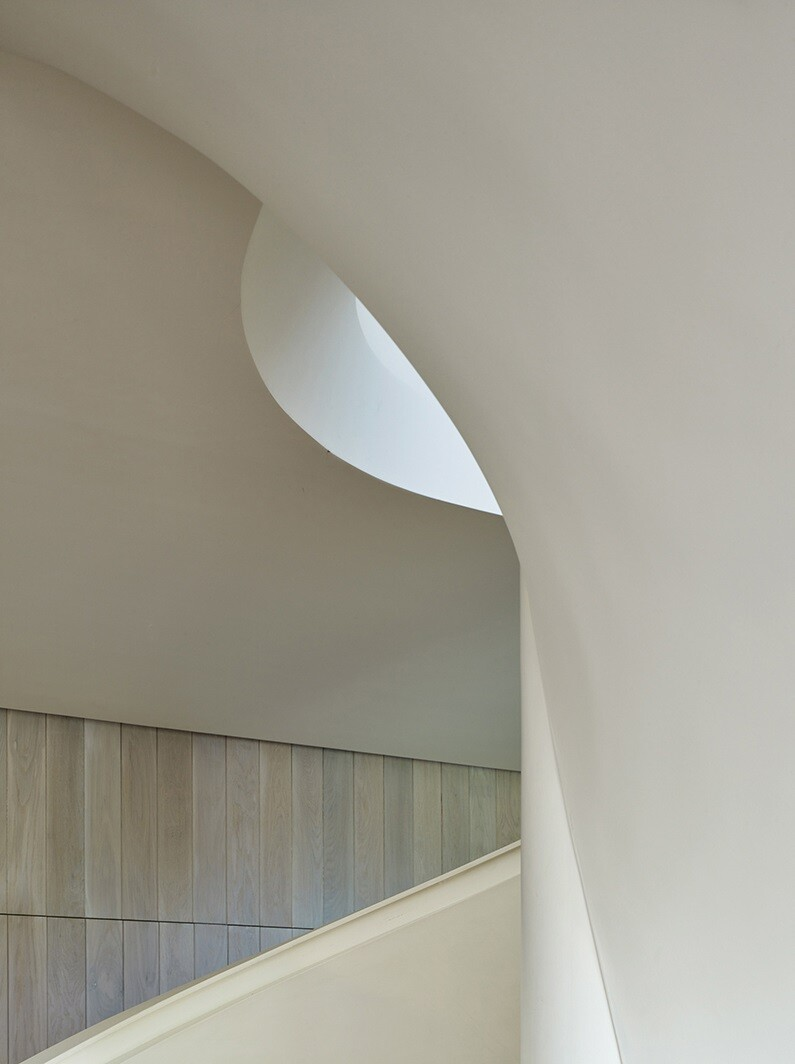 Edwardian Home in West London Andy Martin Architecture (4)
