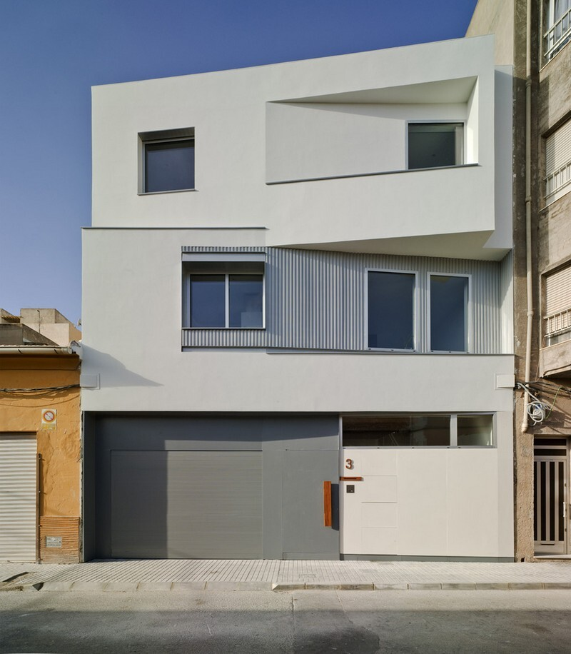 FM House by La Errería Architecture Office / Spain 9