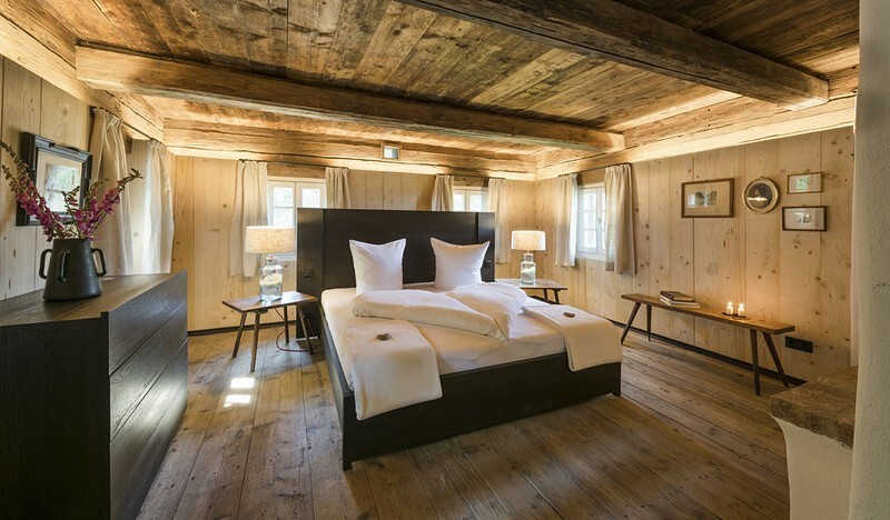 Historical Barn Converted into a Wellness Retreat - Stadl Altenbach (8)