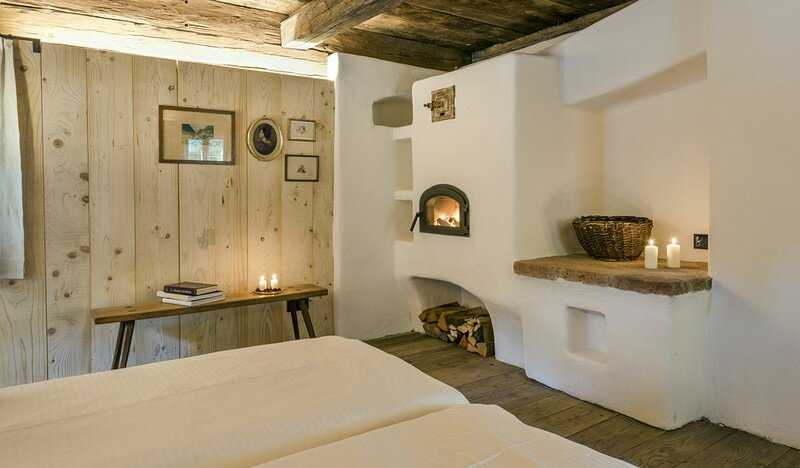 Historical Barn Converted into a Wellness Retreat - Stadl Altenbach (9)