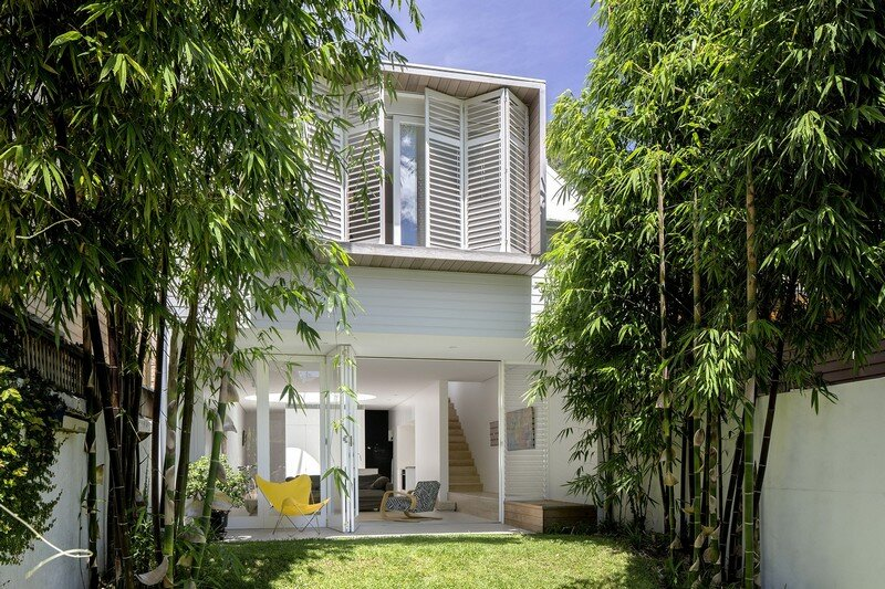 House C3 - a Modern Delicately Detailed and Proportioned House (2)