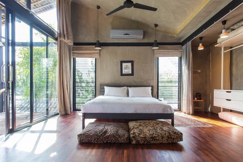 Kinsfolk House in Hua Hin, Thailand (4)